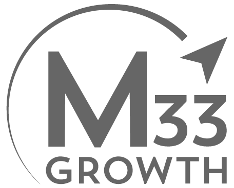 M33 Growth